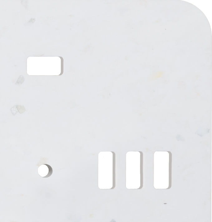 Joynery 24 - White